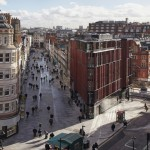 South-Molton Street / Excel Group