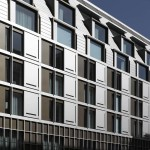 South Place Hotel / Excel Group